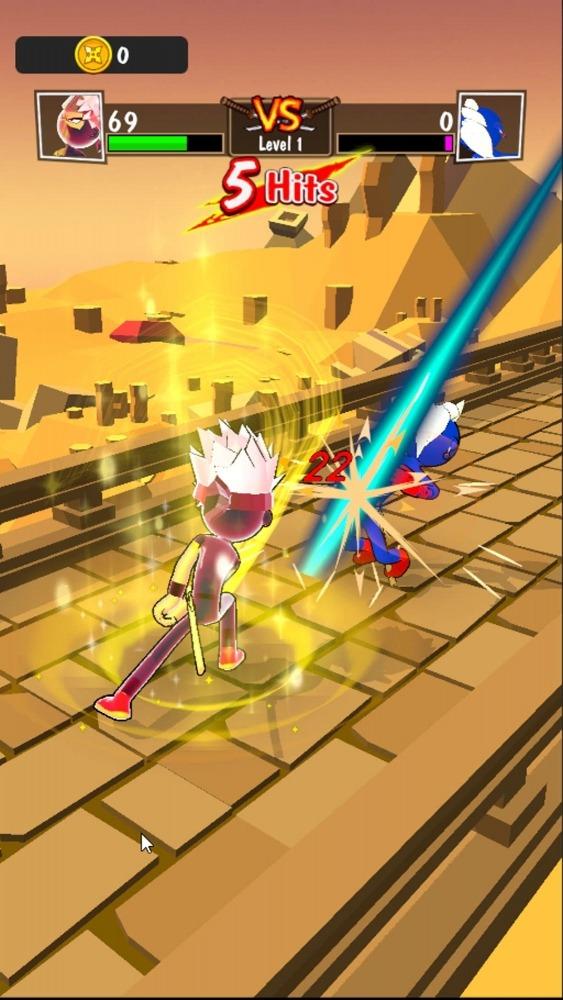 Katana Master Android Game Image 4