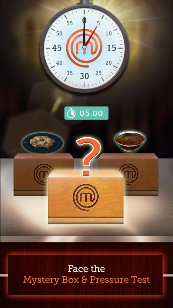 MasterChef: Dream Plate (Food Plating Design Game) Android Game Image 4