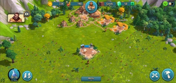 Rise Of Cultures Android Game Image 4
