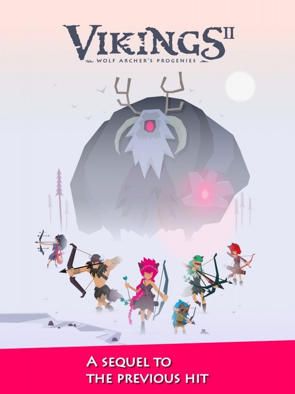 Vikings II Android Game Image 1