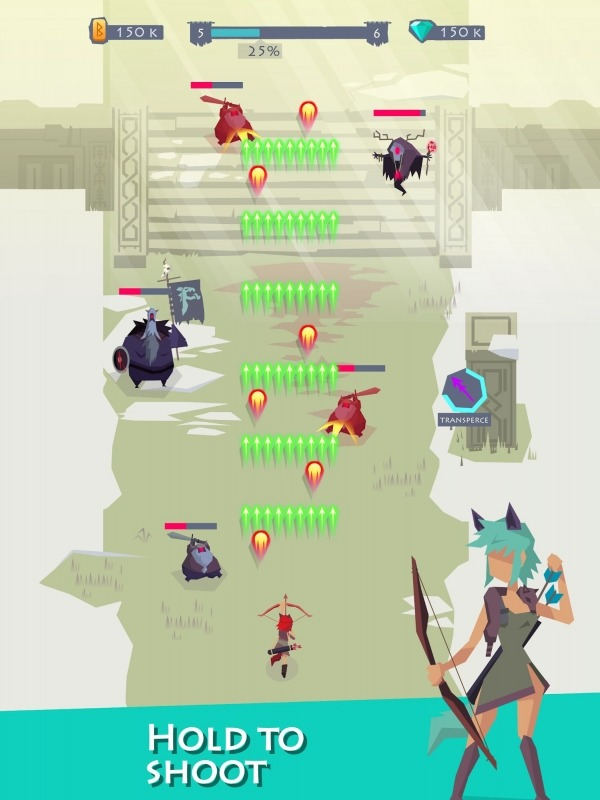 Vikings II Android Game Image 2
