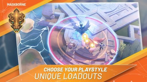 Maskborne Android Game Image 4