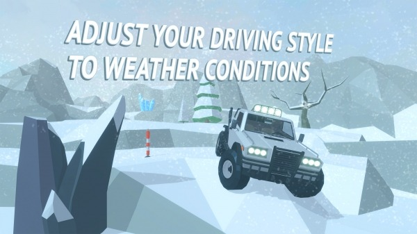 Offroad Racing Online Android Game Image 3