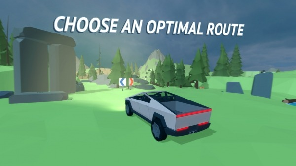 Offroad Racing Online Android Game Image 5