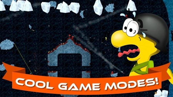 Annelids: Online Battle Android Game Image 3