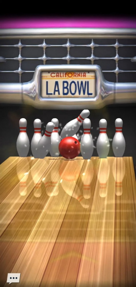 Bowling Star: Strike Android Game Image 1