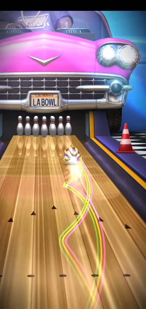 Bowling Star: Strike Android Game Image 3