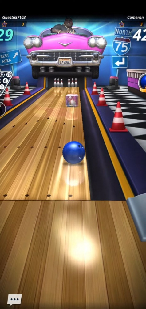 Bowling Star: Strike Android Game Image 5