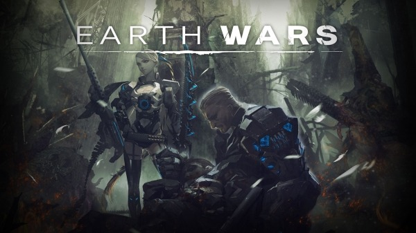 Earth WARS : Retake Earth Android Game Image 1