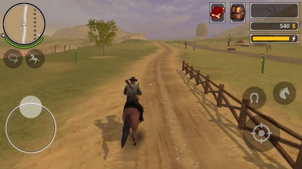 Guns And Spurs 2 Android Game Image 4