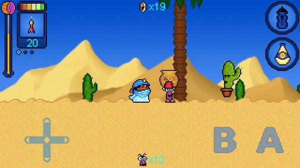 Juiced - Adventure Land Android Game Image 3