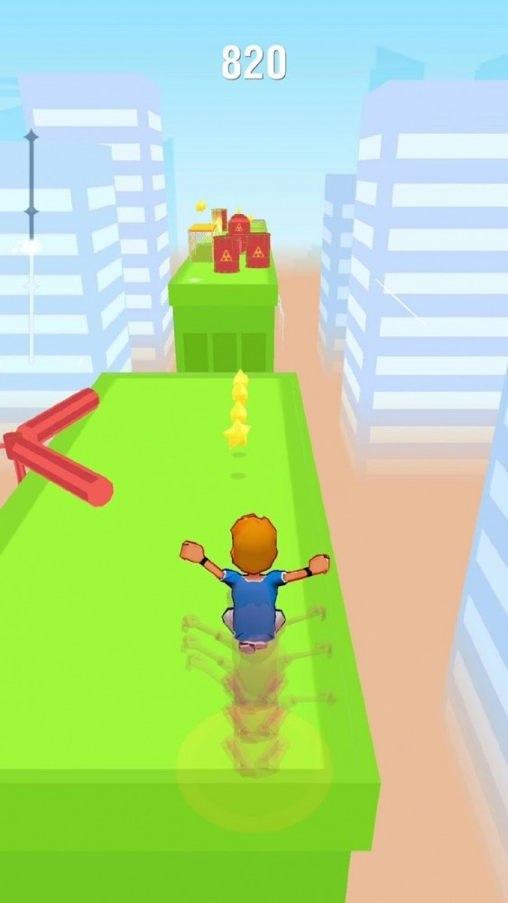 Parkour King Android Game Image 3