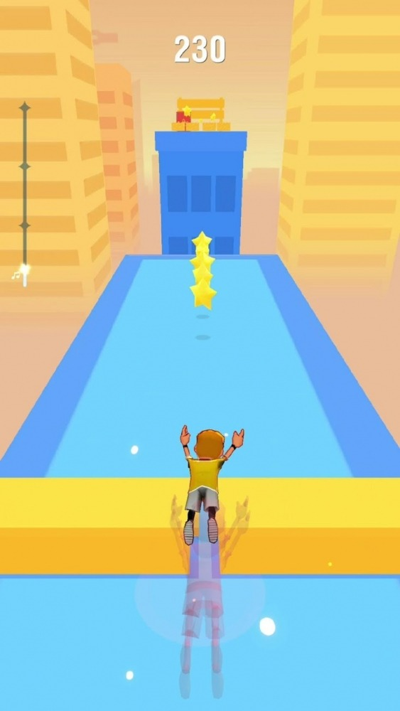 Parkour King Android Game Image 4