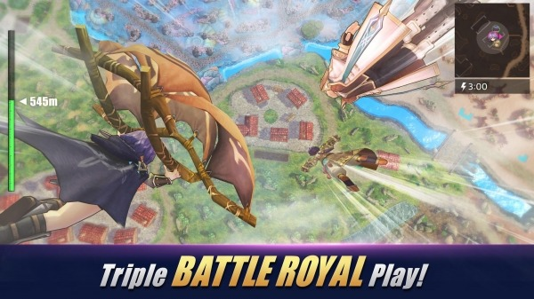 Royal Crown Android Game Image 1