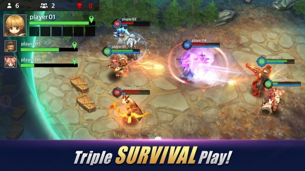 Royal Crown Android Game Image 2