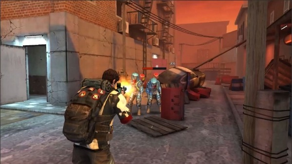 ZOMBIE SURVIVAL: Offline Shooting Games Android Game Image 3