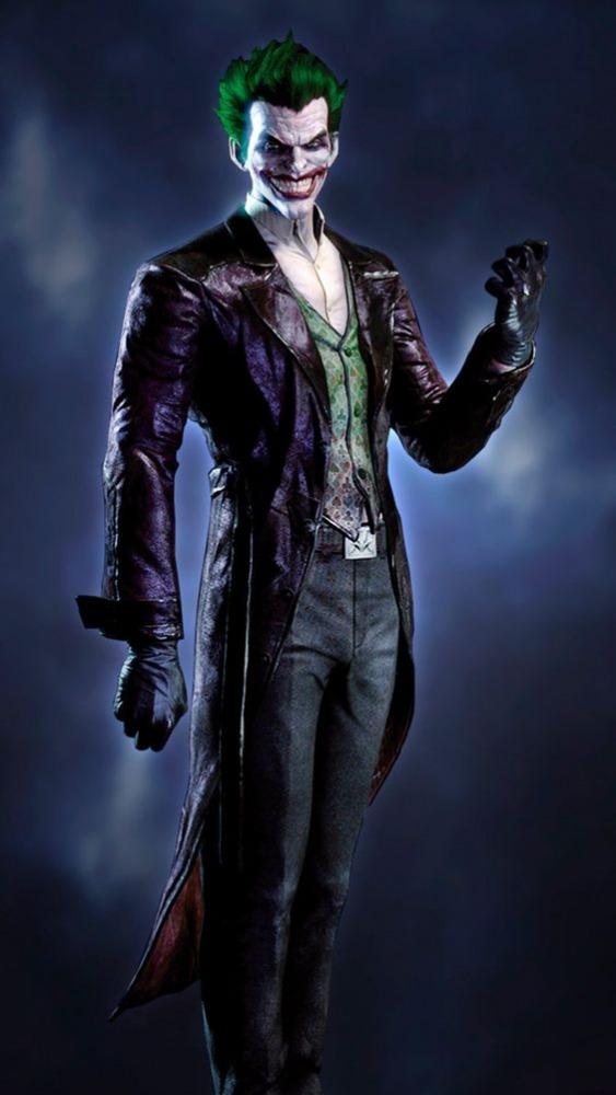 Joker Android Wallpaper Image 1