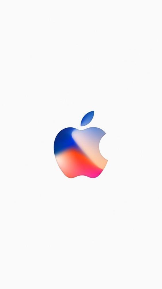 Apple Mobile Phone Wallpaper Image 1