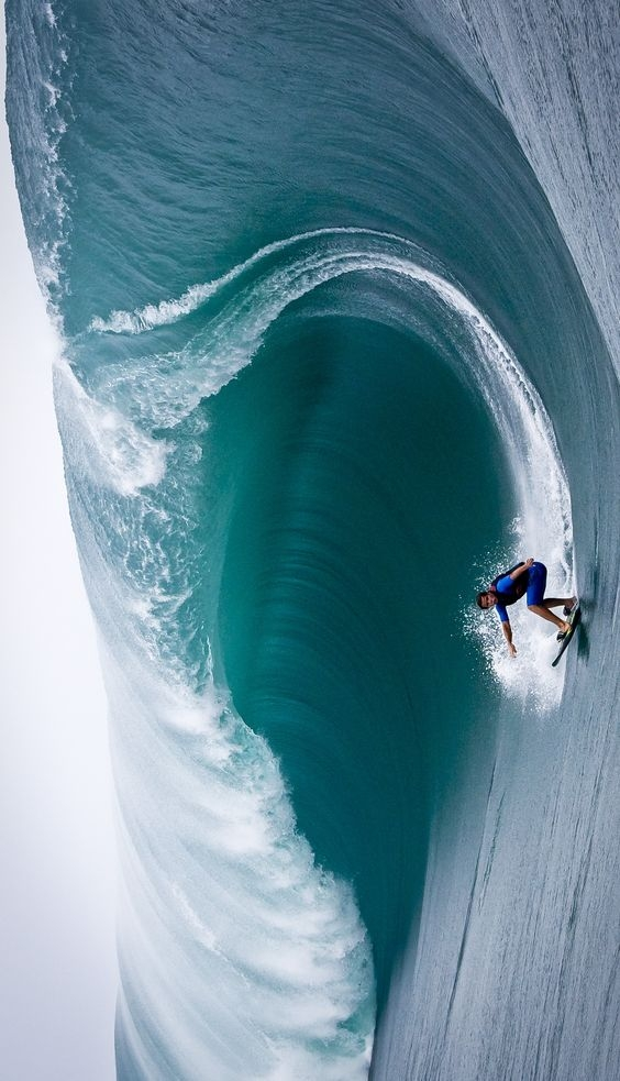 Surf Android Wallpaper Image 1