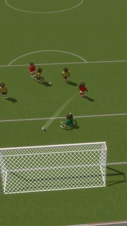 Champion Soccer Star Android Game Image 2
