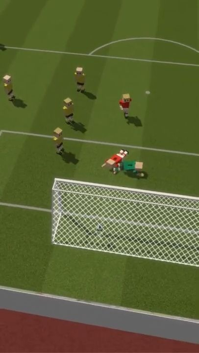 Champion Soccer Star Android Game Image 4