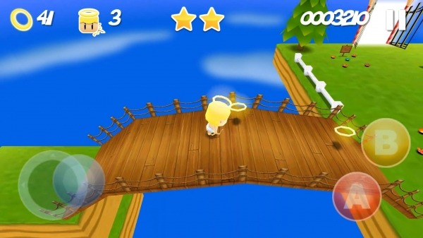 Angel In Danger Android Game Image 4