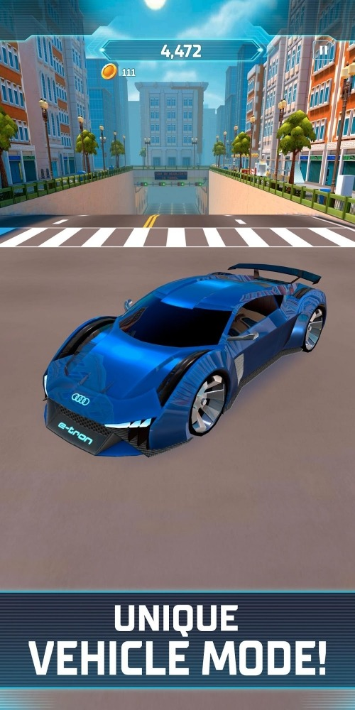 Spies In Disguise: Agents On The Run Android Game Image 4