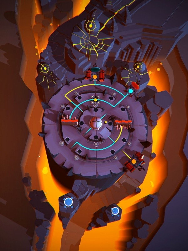 SPHAZE Android Game Image 4