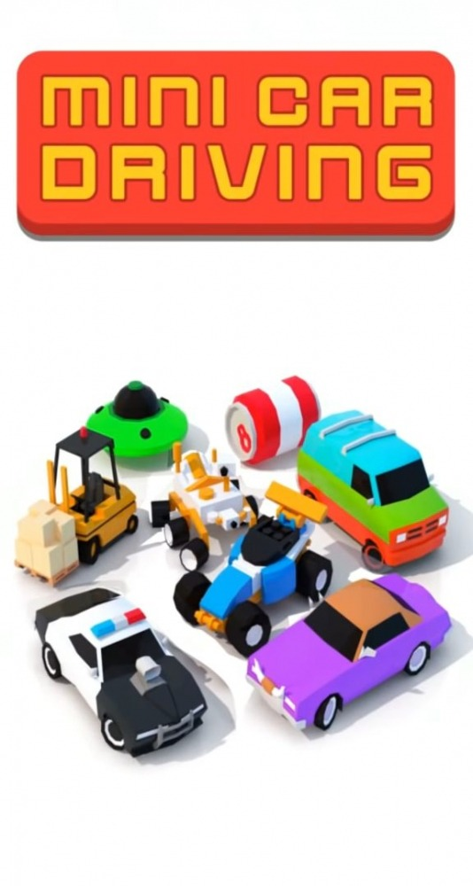 Mini Cars Driving - Offline Racing Game 2020 Android Game Image 1