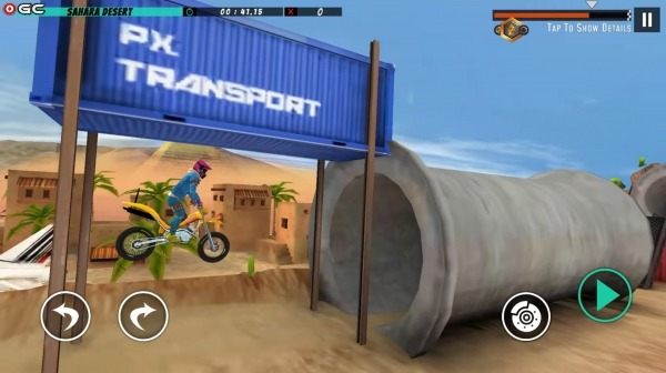 Bike Stunt 2 New Motorcycle Game - New Games 2020 Android Game Image 3