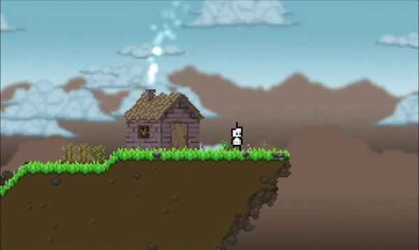 Nubs' Adventure Android Game Image 1