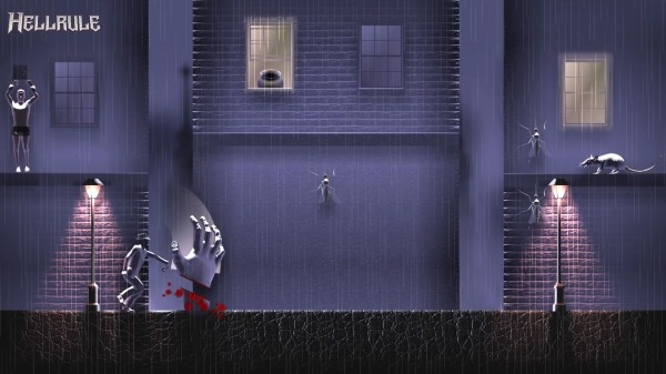 Hellrule Android Game Image 3