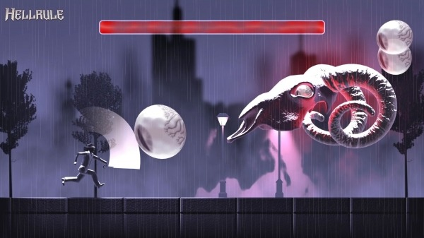 Hellrule Android Game Image 4