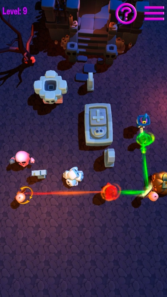Light Box Android Game Image 1