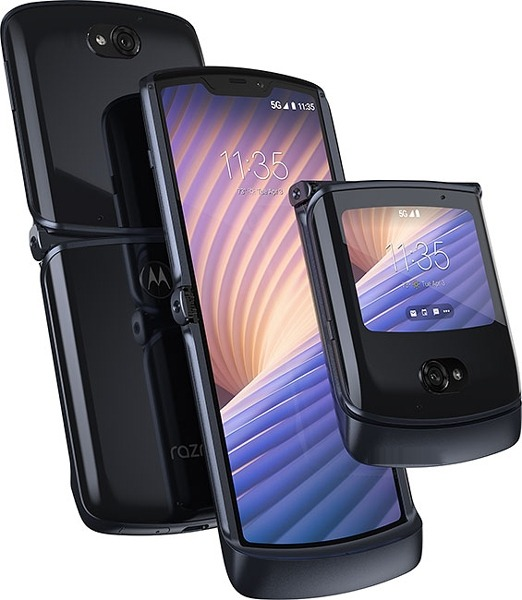 Motorola Razr 5G Image 2
