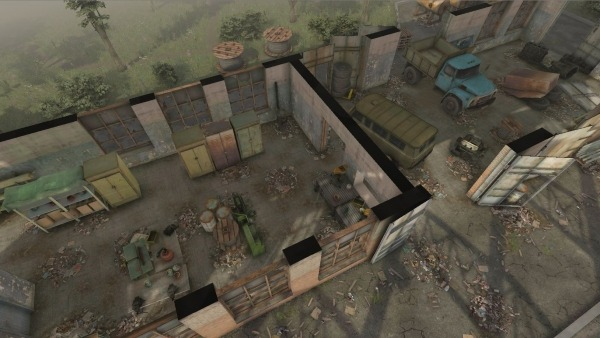 PROJECT Anomaly: Online Tactics 2vs2 Android Game Image 2