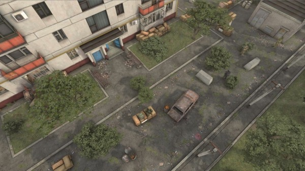 PROJECT Anomaly: Online Tactics 2vs2 Android Game Image 4