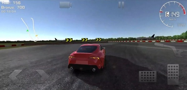 Redline: Sport Android Game Image 2