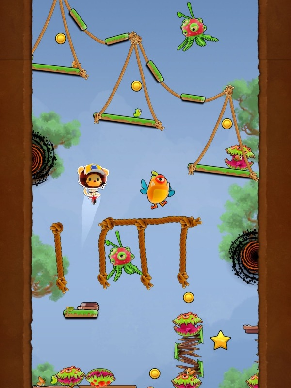 Pogo Pets Android Game Image 1
