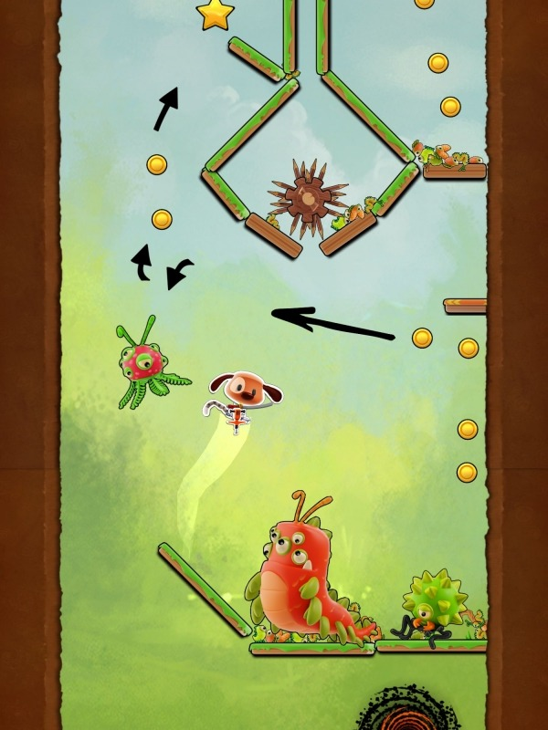 Pogo Pets Android Game Image 2