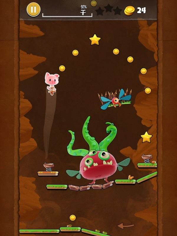 Pogo Pets Android Game Image 4