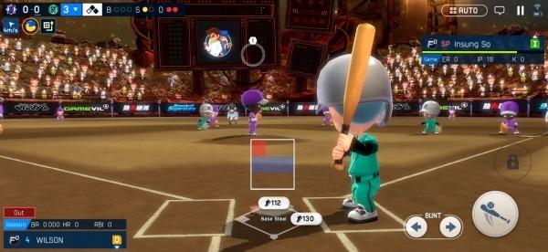 Baseball Superstars 2020 Android Game Image 4