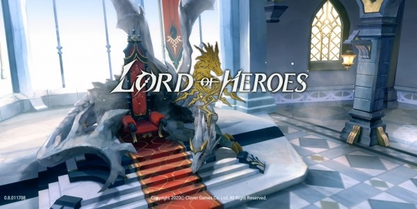 Lord Of Heroes Android Game Image 1