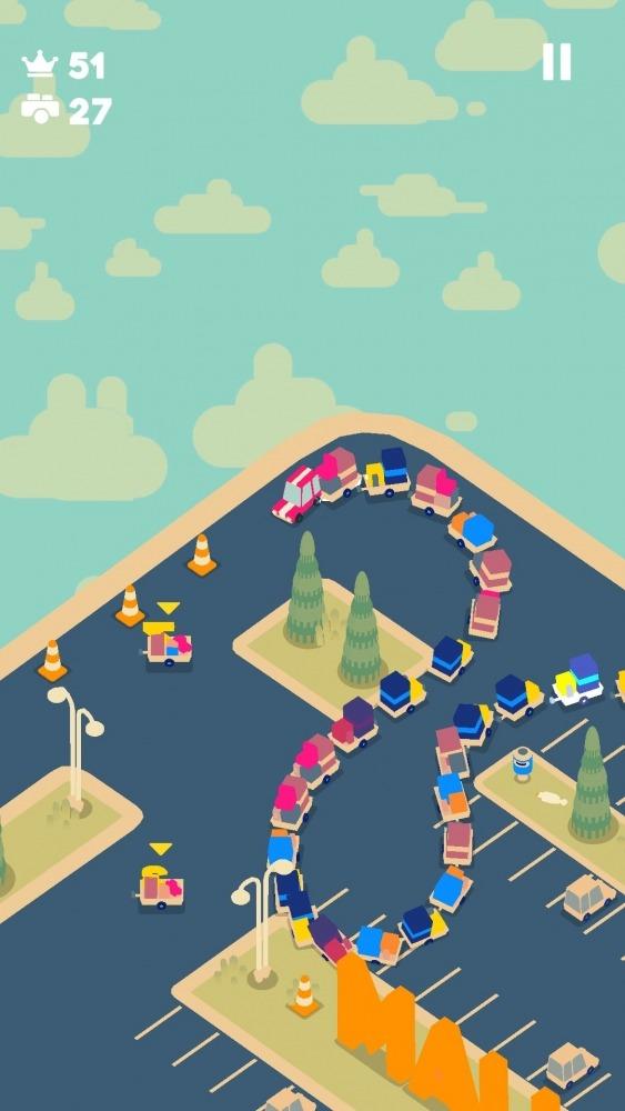 PAKO Caravan Android Game Image 1