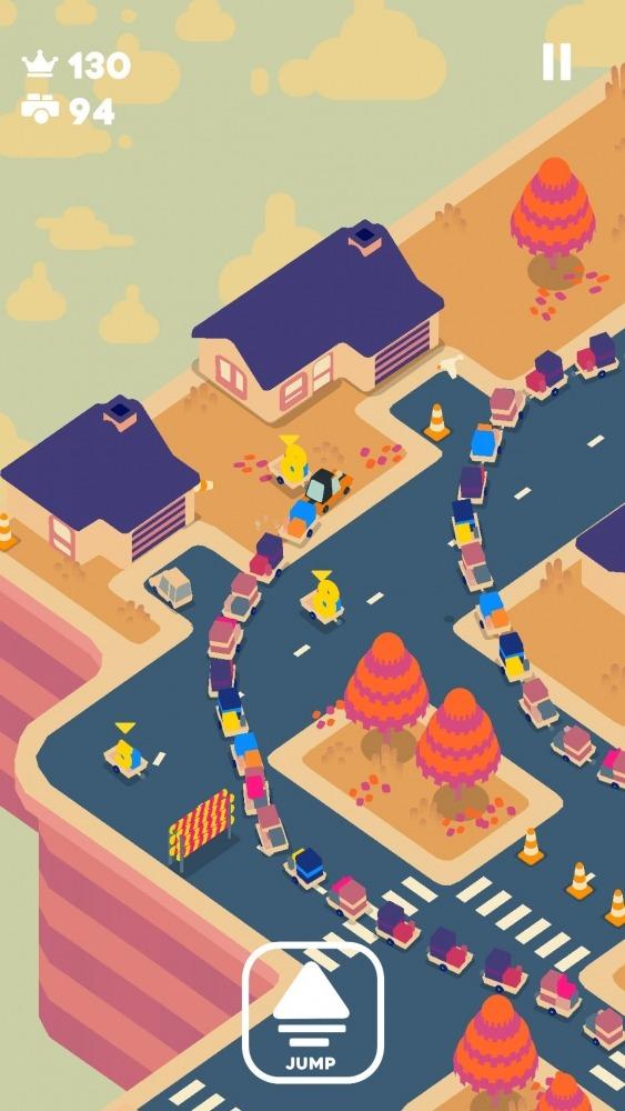 PAKO Caravan Android Game Image 2