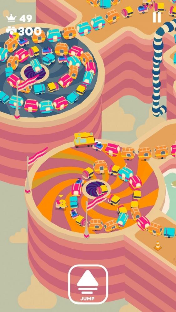 PAKO Caravan Android Game Image 4