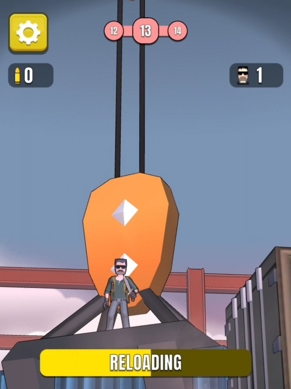 Sharpshooter Blitz Android Game Image 4