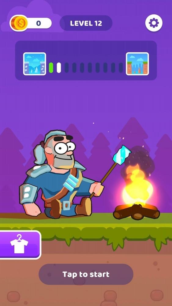 Bridge Masters Android Game Image 1