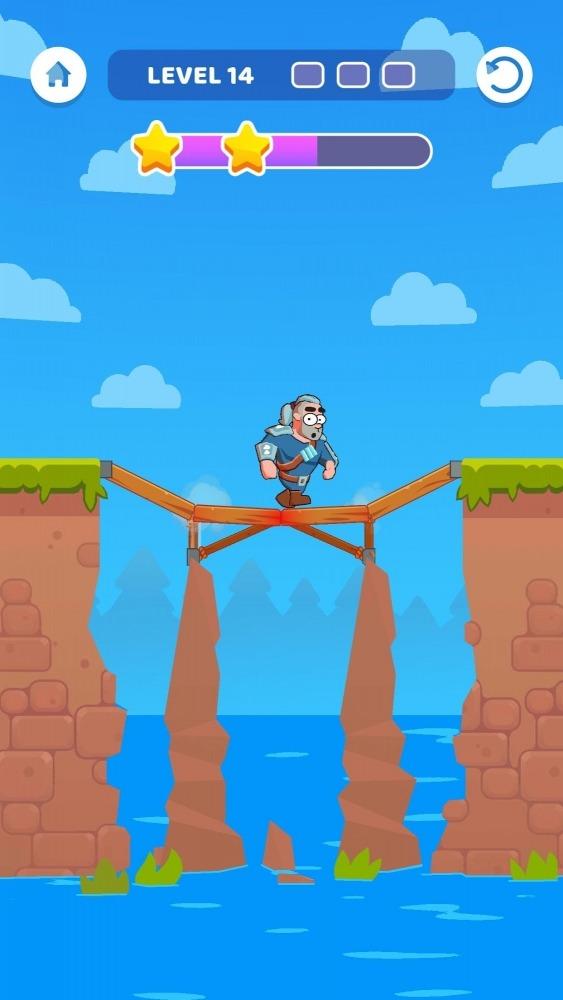 Bridge Masters Android Game Image 2