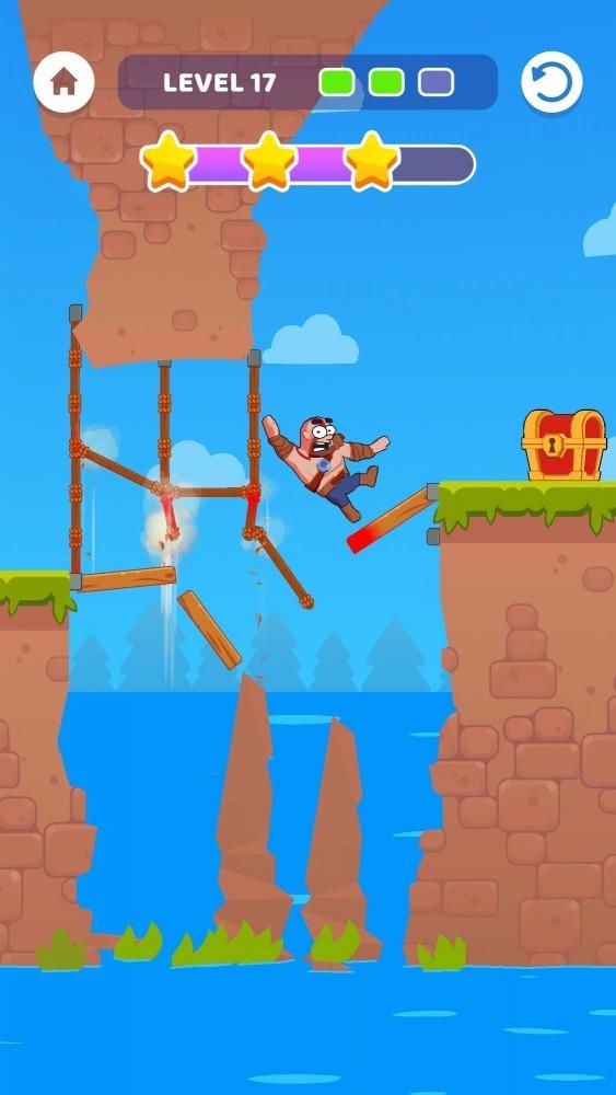 Bridge Masters Android Game Image 3